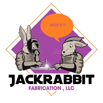 Jackrabbit Fabrication LLC Logo
