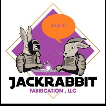 Jackrabbit Fabrication LLC Logo